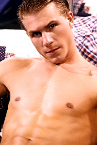 Troy Halston