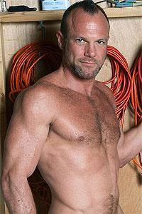 Chad Brok