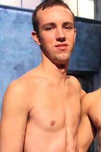 Logan Drake