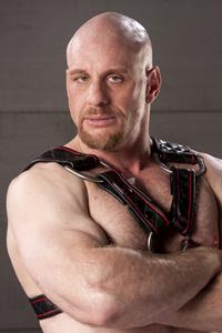 Hogan Wade