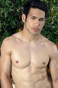 Robby Vega