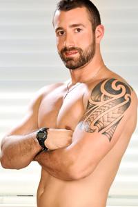 Vinny Castillo