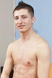 Zack Roni