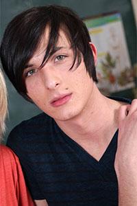 Aidan Chase