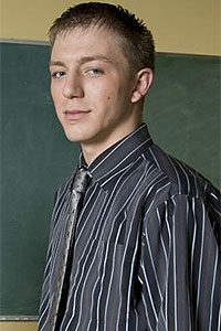 Tyler Dawsen
