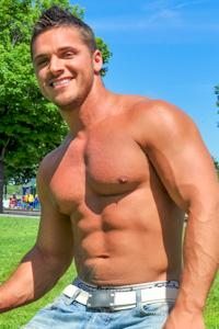 Shawn Balfour