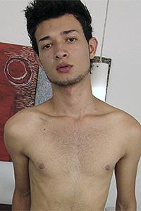 Anibal Mateus