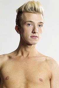 Tanner Sharp