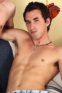 Evan Tanner
