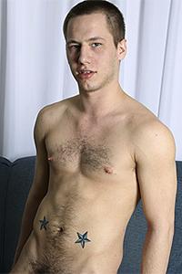 Aaron Shepard