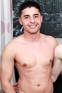 Shane Ridge