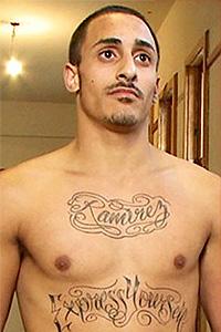 Rico Romero