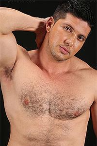 Liam Santiago