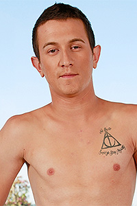 Justin Visic