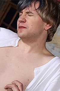 Luke Winter