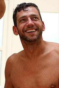 Santiago Tiro
