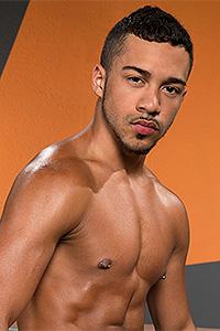 Tyson Glover