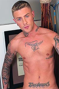 Danny Gunn